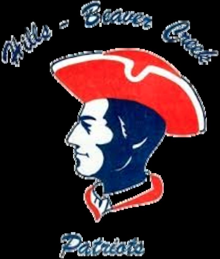Hills-Beaver Creek High School mascot