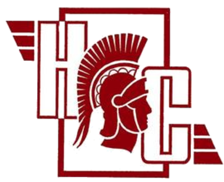 Harnett Central High School mascot