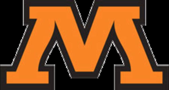 Moorhead High School mascot