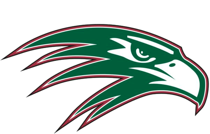 Green Hope High School mascot
