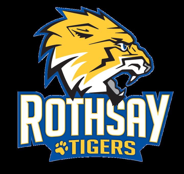 Rothsay High School mascot
