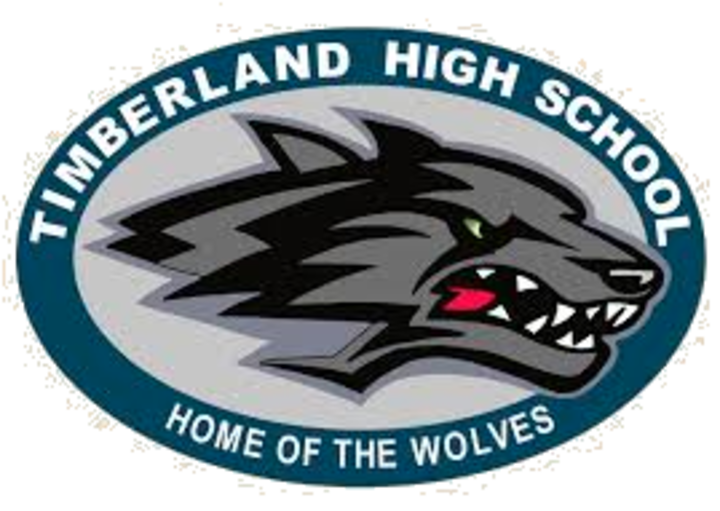 Timberland High School mascot
