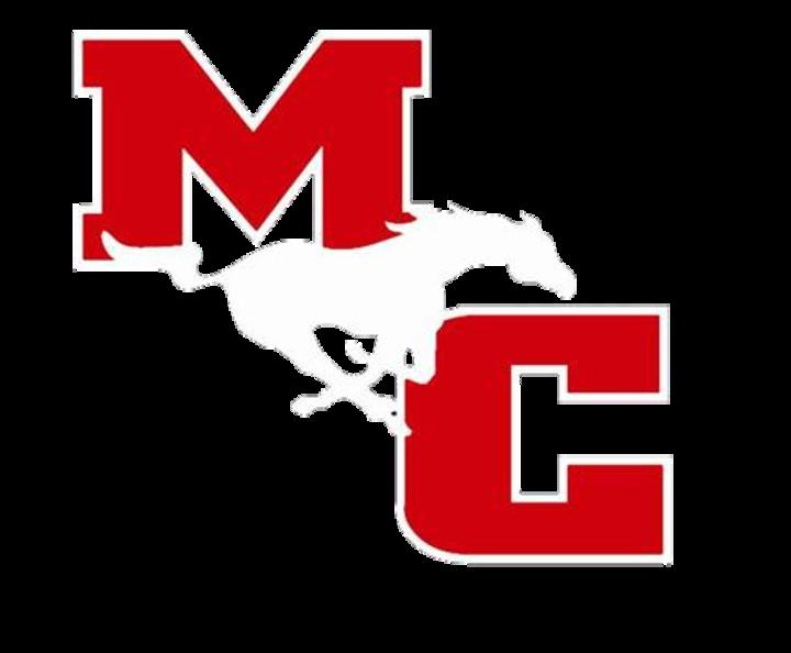 Middle Creek High School mascot