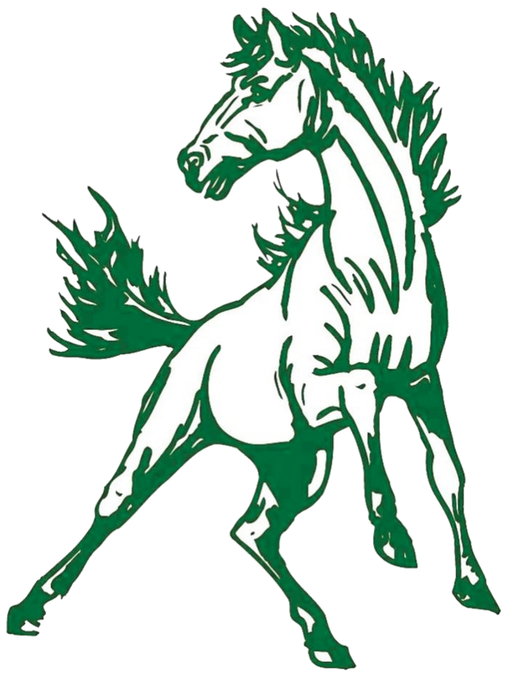 West Perry High School mascot