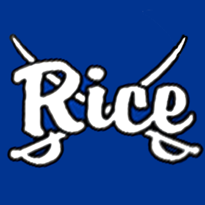 Rice High School mascot