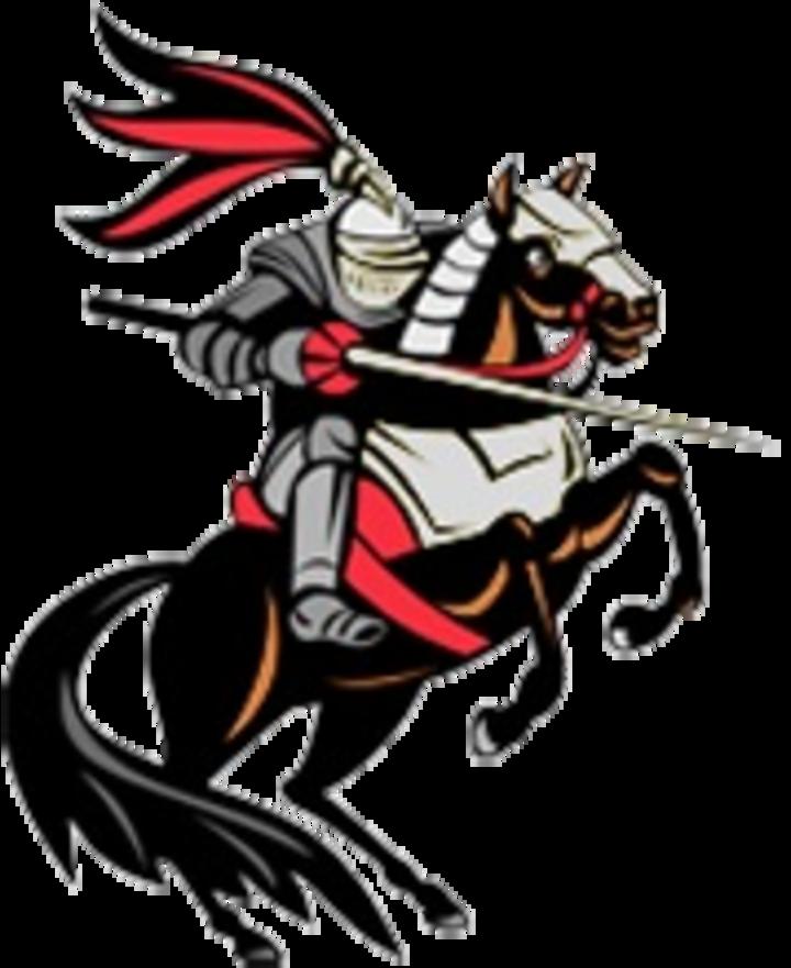 General Mclane High School mascot