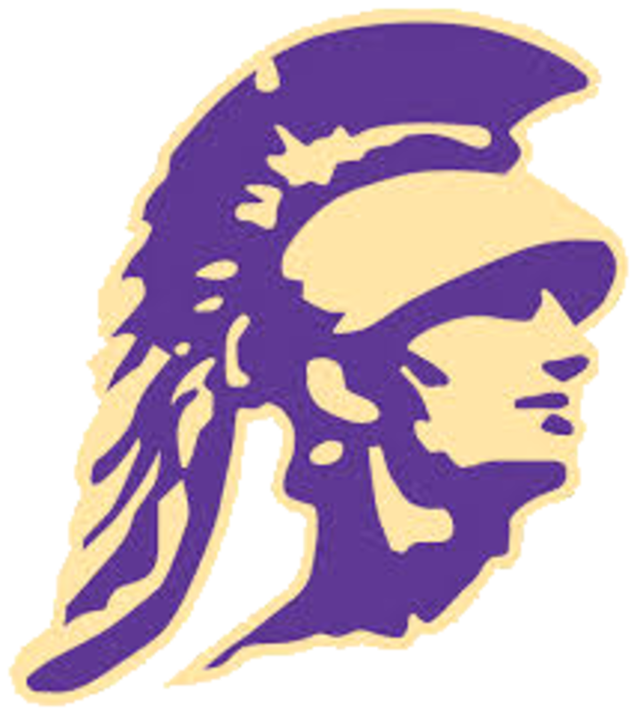 Troy Buchanan High School mascot