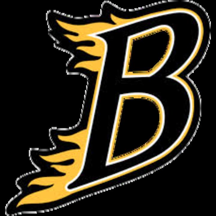 Burnsville High School mascot