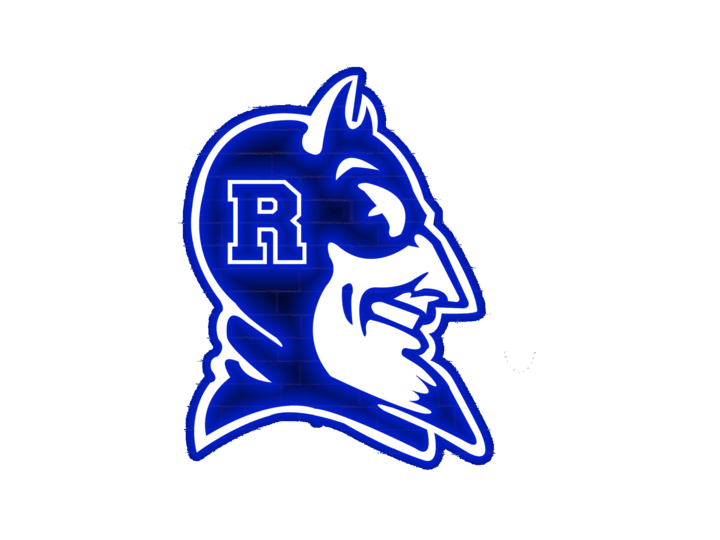Reading High School mascot