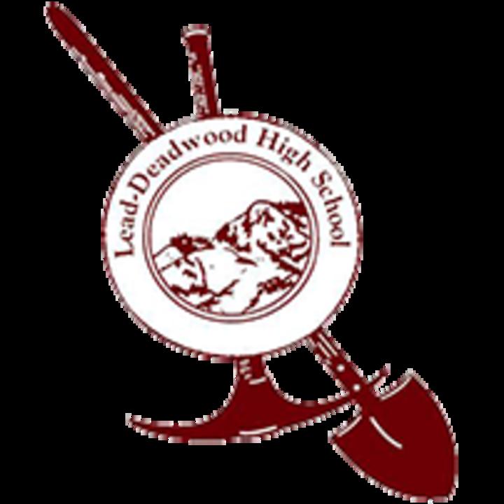 Lead-Deadwood High School mascot