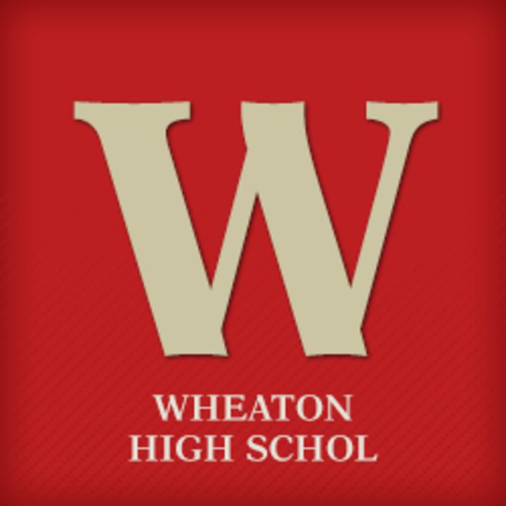 Wheaton High School mascot