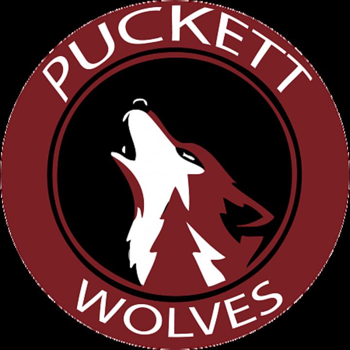 Puckett High School mascot