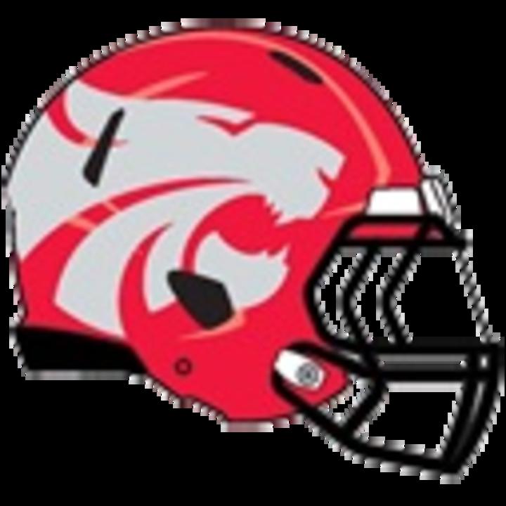 Horn High School mascot