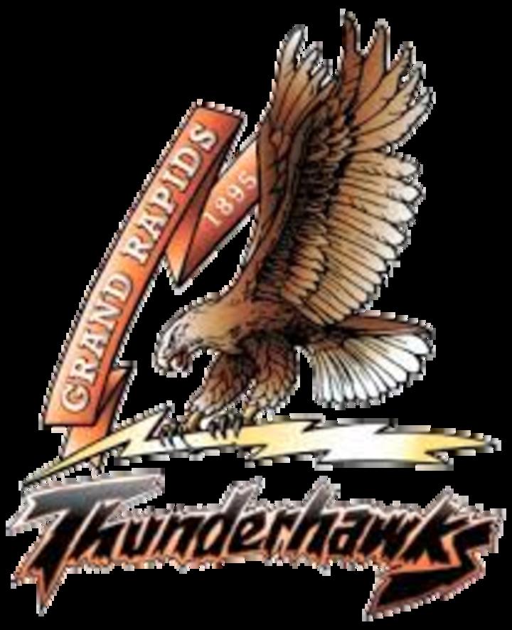 Grand Rapids High School mascot