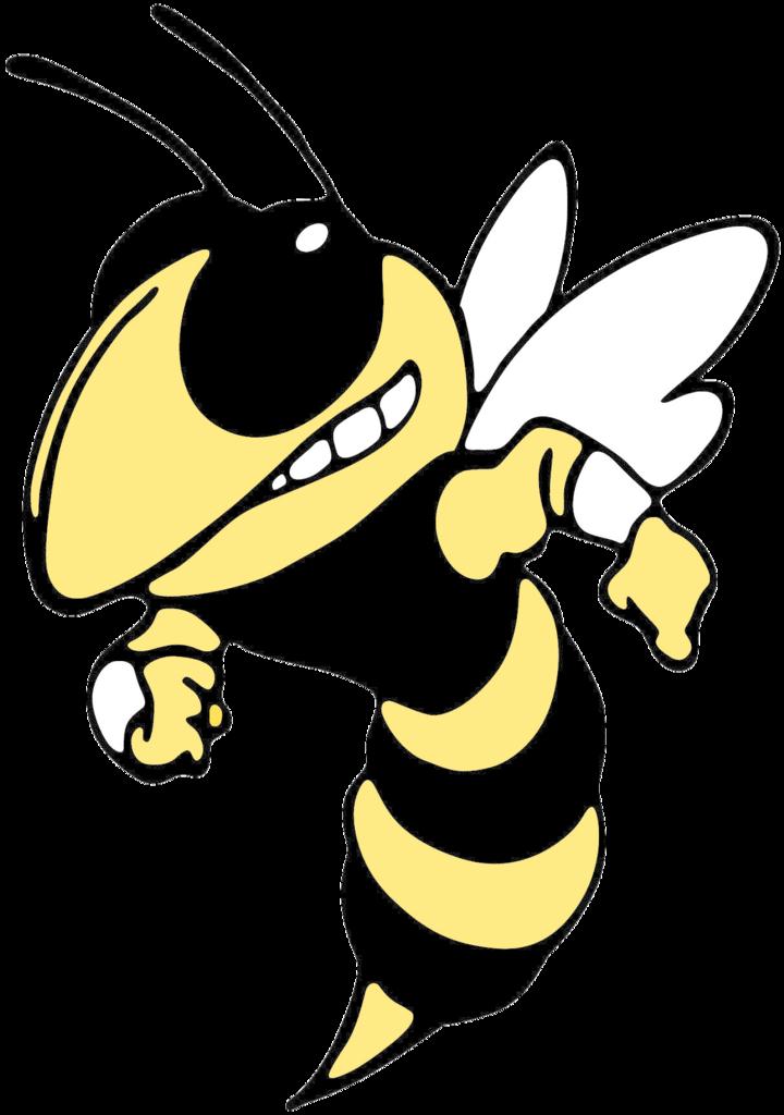Girard High School mascot