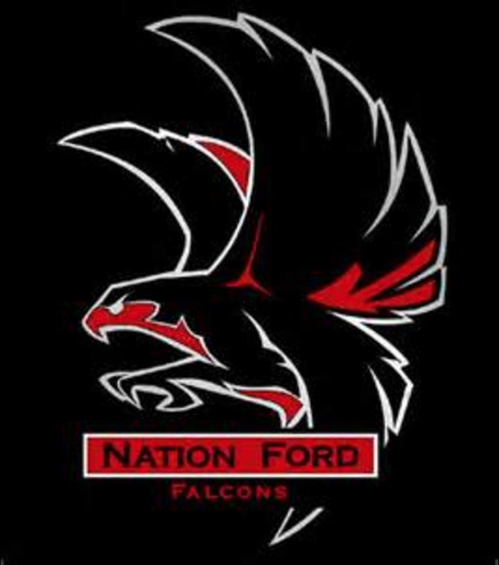 Nation Ford High School mascot