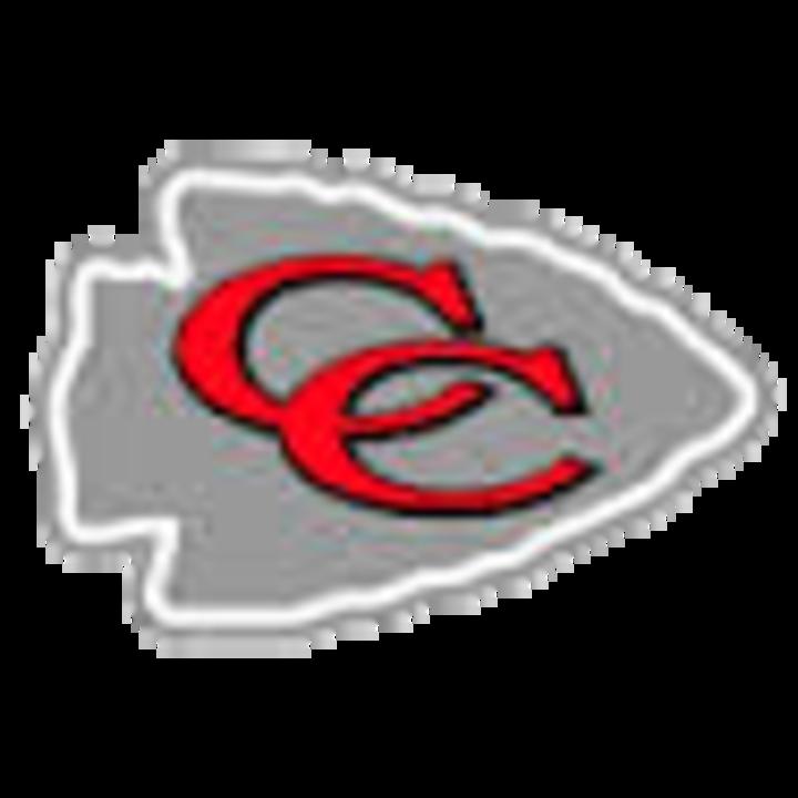 Clark County High School mascot