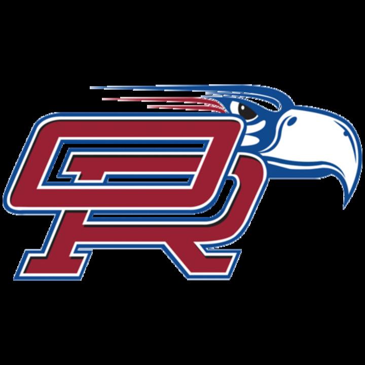 Oak Ridge High School mascot