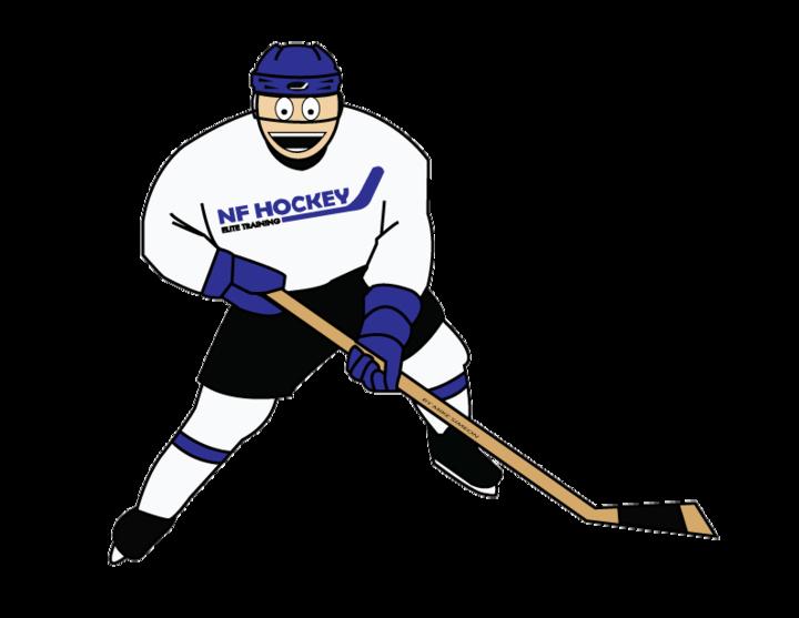 Northern Freeze Co-op mascot