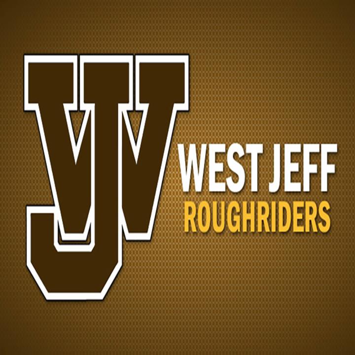 West Jefferson High School mascot
