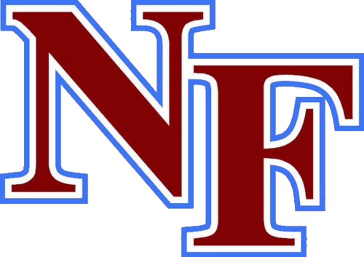 North Forsyth High School mascot