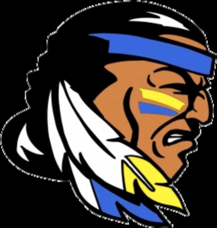 Eastern Wayne High School mascot