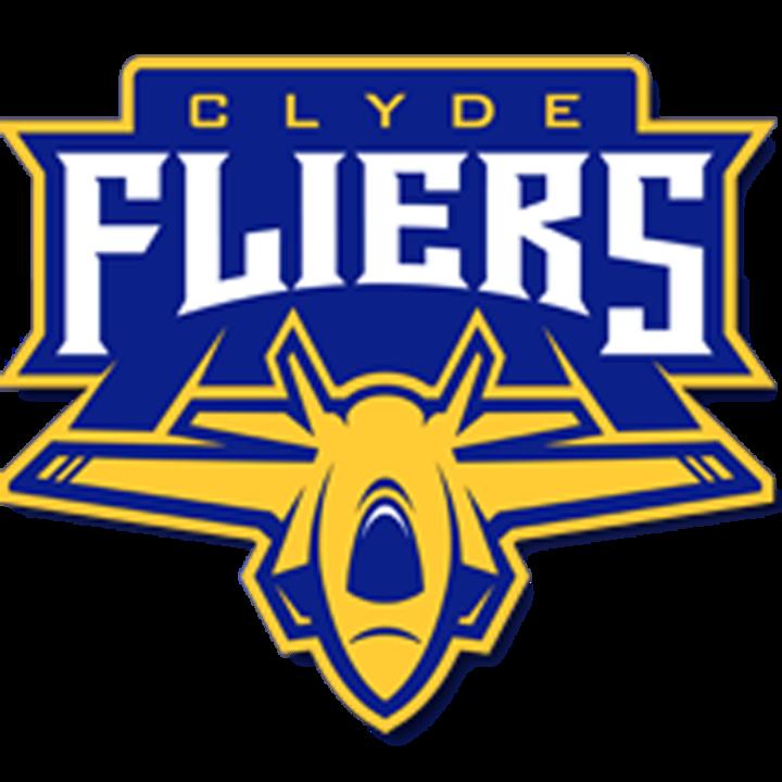 Clyde High School mascot