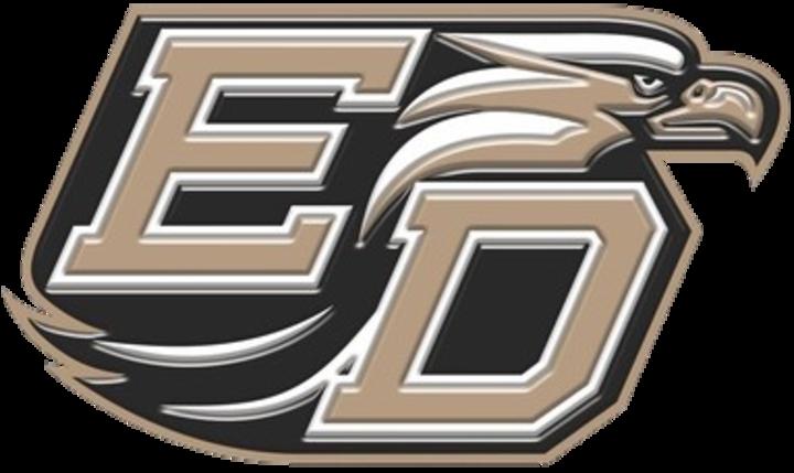 East Davidson High School mascot