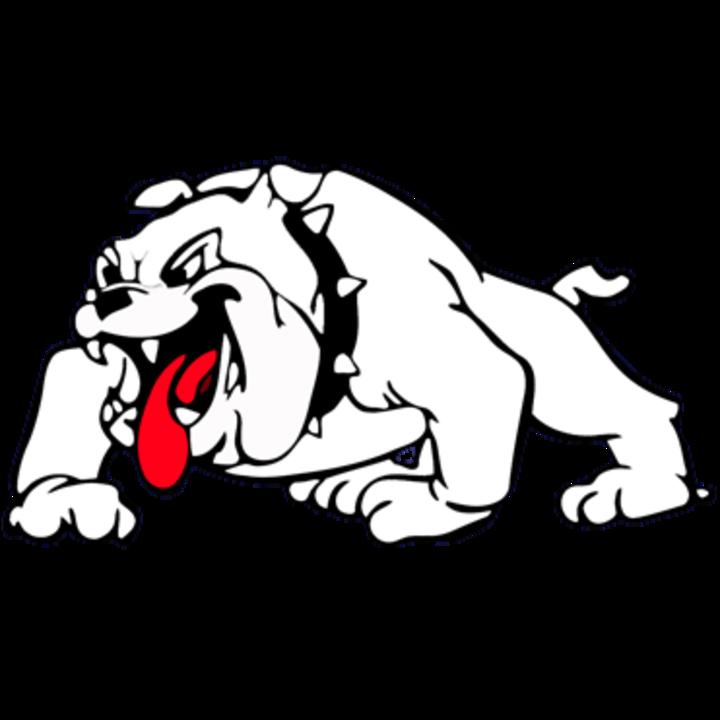 Corrigan-Camden High School mascot