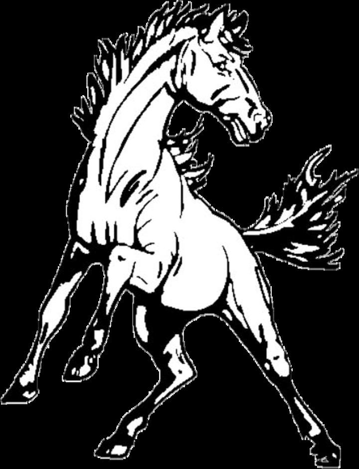 Warren-Alvarado-Oslo High School mascot