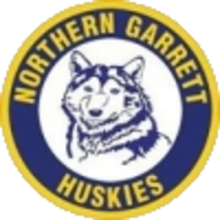 Northern Garrett High School mascot