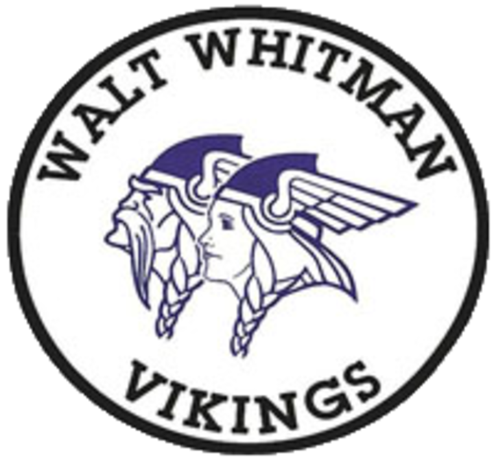 Walt Whitman High School mascot