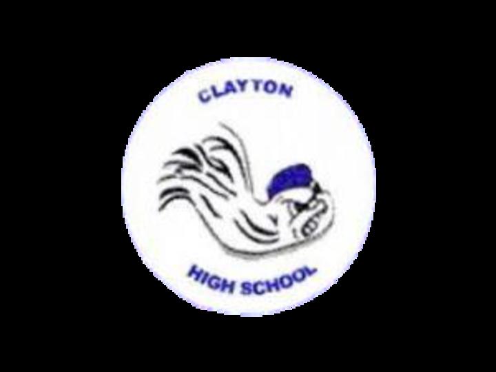 Clayton High School mascot