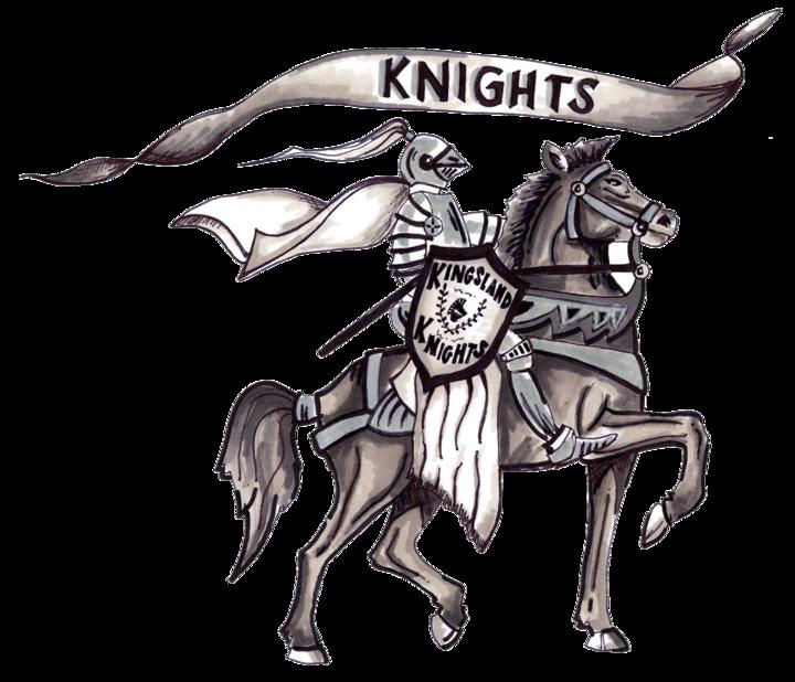 Kingsland High School mascot