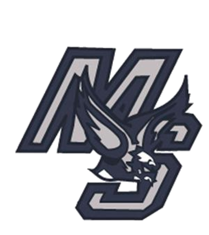 Middletown South High School mascot