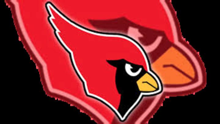 Lewiston-Altura High School mascot