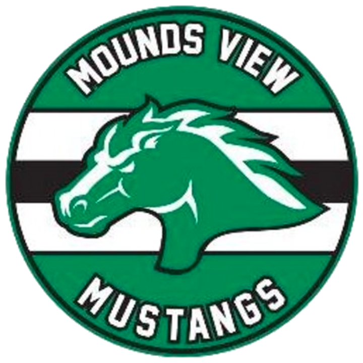 Mounds View High School mascot