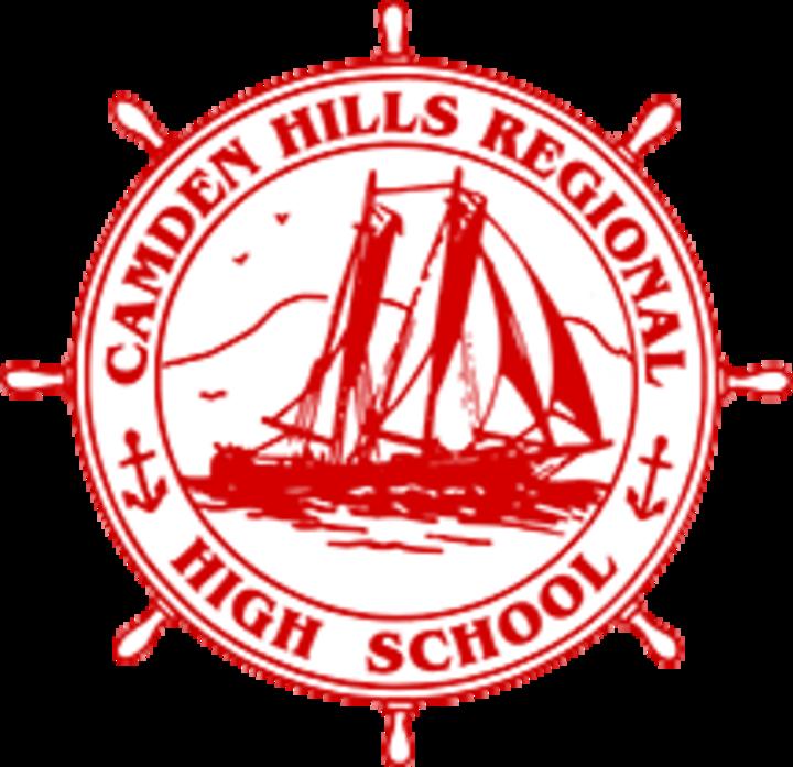 Camden Hills Regional High School mascot