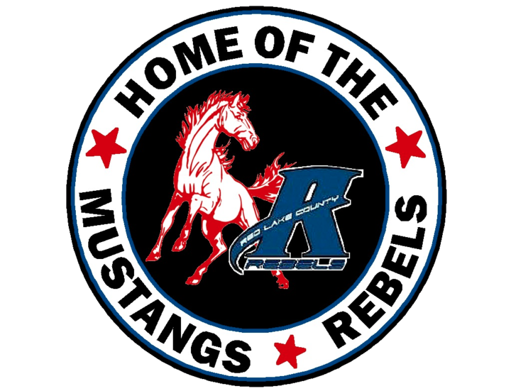 Red Lake County Central High School mascot