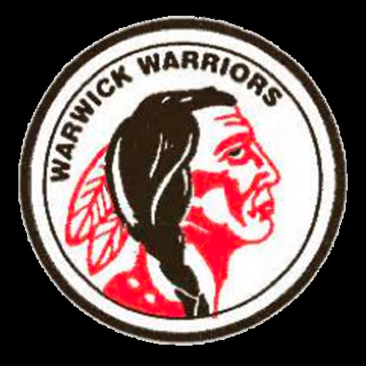 Warwick High School mascot