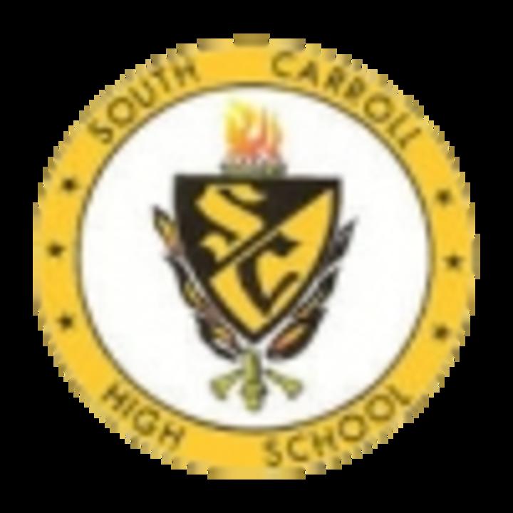 South Carroll High School mascot