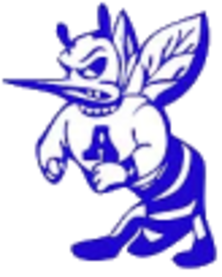Atlanta High School mascot