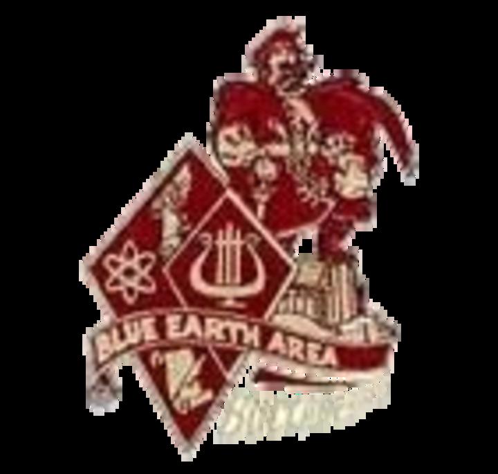 Blue Earth Area High School mascot