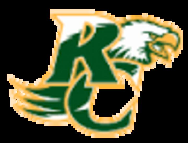 Rhea County High School mascot