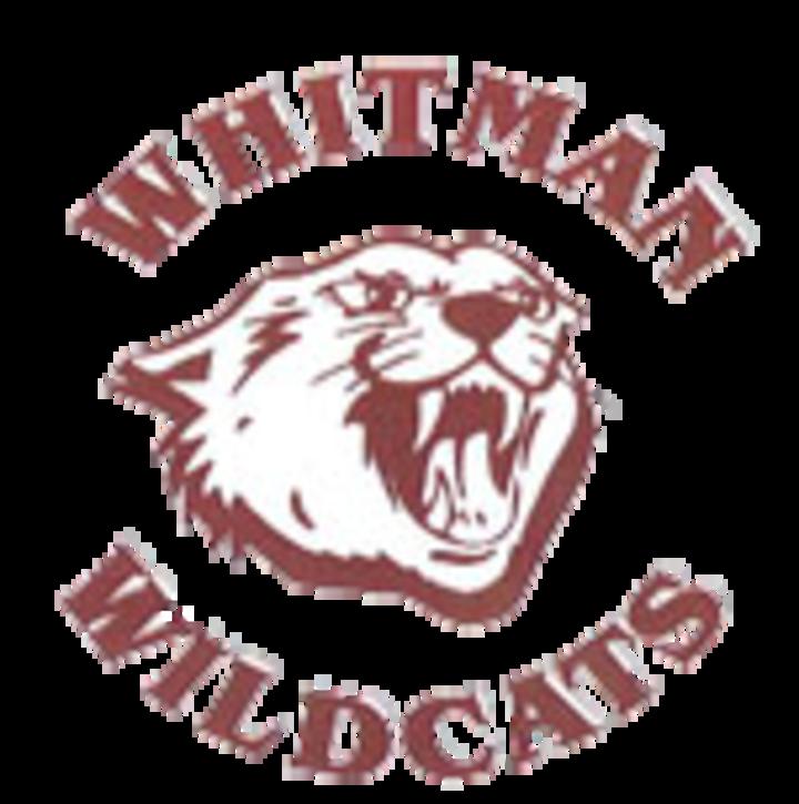 Walt Whitman High School mascot