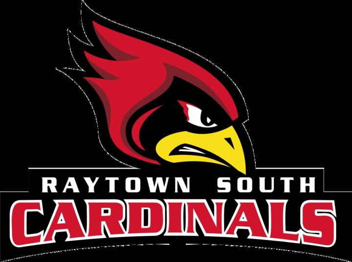 Raytown South High School mascot