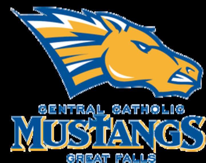 Great Falls Central Catholic High School mascot