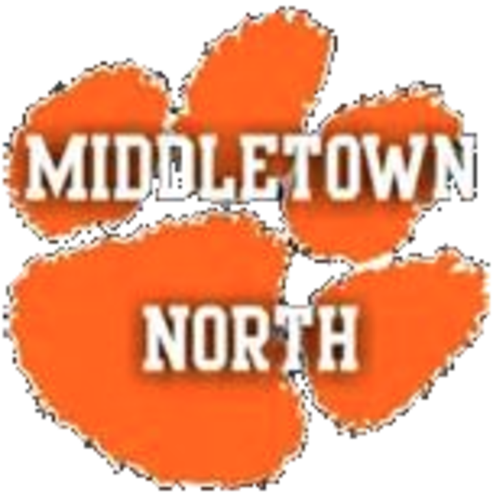 Middletown North High School mascot