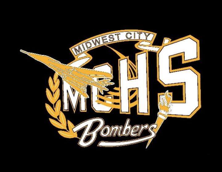 Midwest City High School mascot
