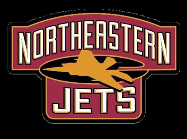 Northeastern High School mascot